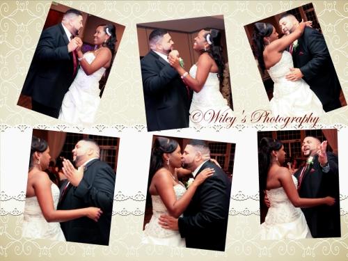 Mark & Alicia